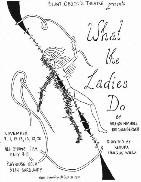 ladies-poster