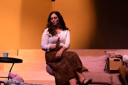 Shivani Morrison as Heidi